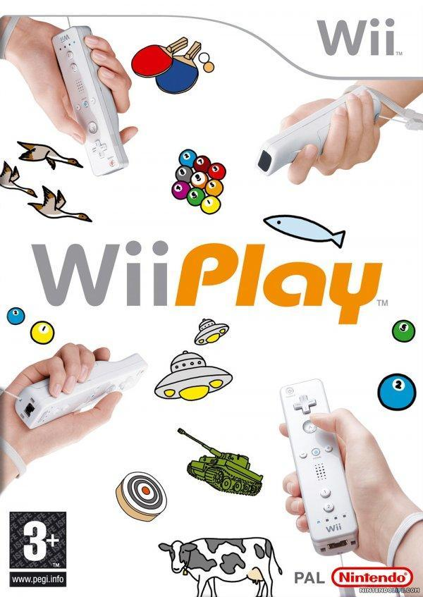 wii 6 player games