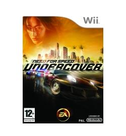need for speed wii games